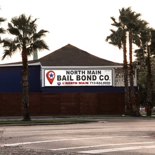 Houston Bail Bonds Office