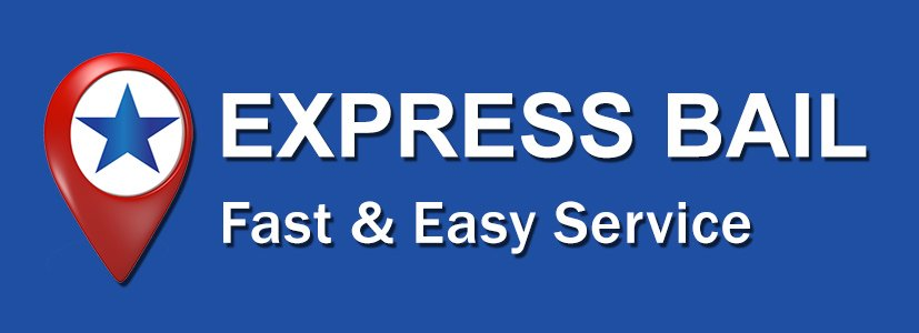 Express Bail. Fast & Easy Service